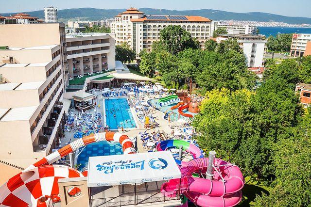 Laguna Park hotel - mezonet